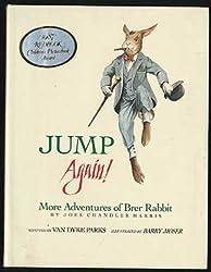 Jump Again! More Adventures of Brer Rabbit: More Adventures of Brer Rabbit