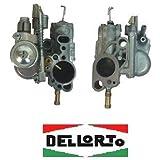 Luftfilter Kit Polini f/ür Vespa PX 200 mit Dellorto SI 24//24 E Vergaser