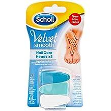 Dr Scholl Velvet Smooth Recambio Lima Uñas