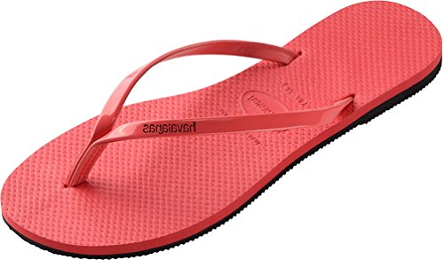 havaianas-coral-new-you-metallic-grosse-eu39-40-zehentrenners