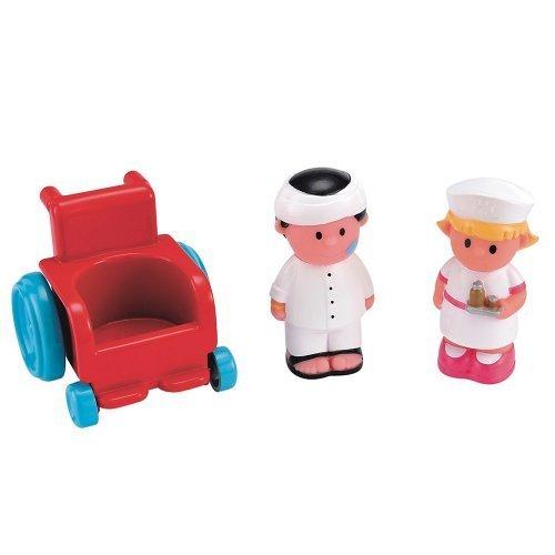 Image of HappyLand Nursing Set