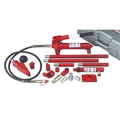 Sealey re83/4Hydraulische Body Repair Kit 4tonne supersnap® Typ