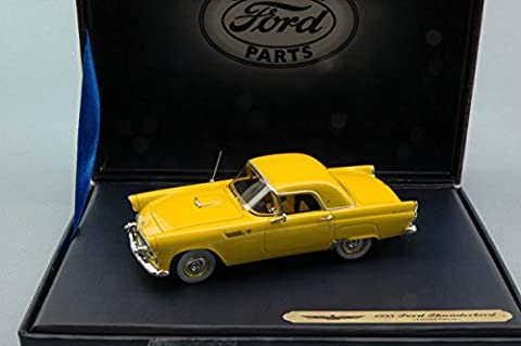 FORD GENUINE PARTS FGP0427 FORD THUNDERBIRD COUPE