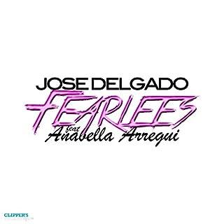 Fearless (feat. Anabella Arregui) [Instrumental Mix]