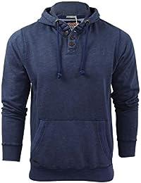Sweat-shirt à capuche par Tokyo Laundry pour homme