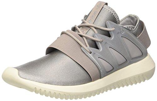 adidas  Tubular Viral W,  Damen Turnschuhe , grau - Grigio (Metsil/Cgrani/Cwhite) - Größe: 39 1/3 EU