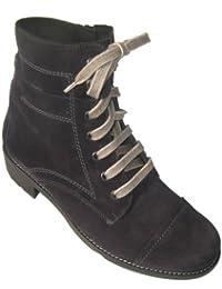Semler Barbara-ST B20483-041-070 mujer botas ancho H