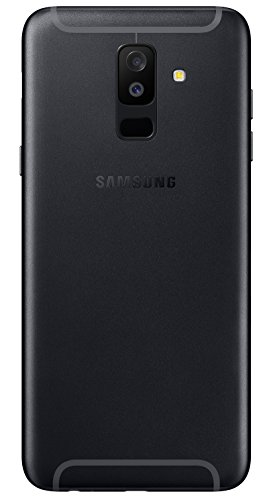 Samsung Galaxy A6 Plus (Black, 64GB) with Offers