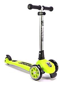 Scoot & Ride AmazonDe Toys 1606302in1Kickboard con Asiento