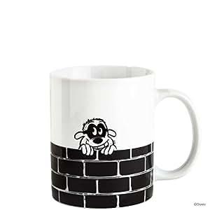 BUTLERS DISNEY Beagle Boy/wall mug
