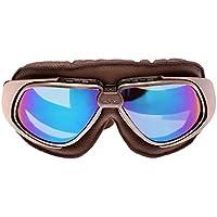 lunettes de soleil flash incandescent bleu (japon importation) GyGCb