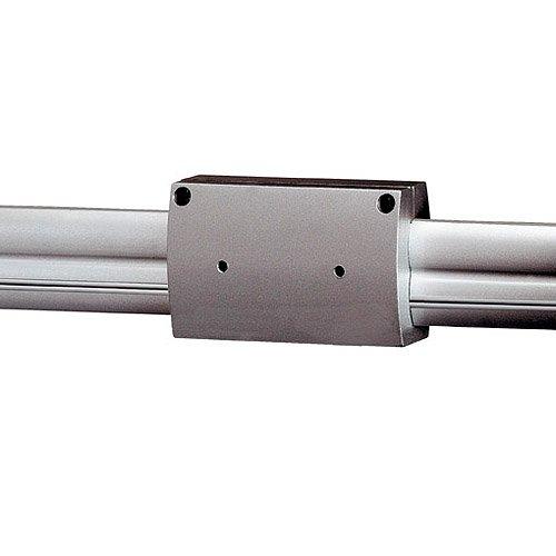 Slv - Conexion aislante para easytec-ii gris plata