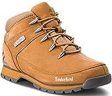 Timberland Euro Sprint Hiker Wheat Waterbuck, 9.5, Medium