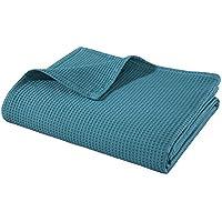 bleu petrole voir aussi les articles sans stock linge de lit et oreillers. Black Bedroom Furniture Sets. Home Design Ideas