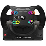 Thrustmaster TS-PC Racer : Volant PC - un Concentré de Technologie
