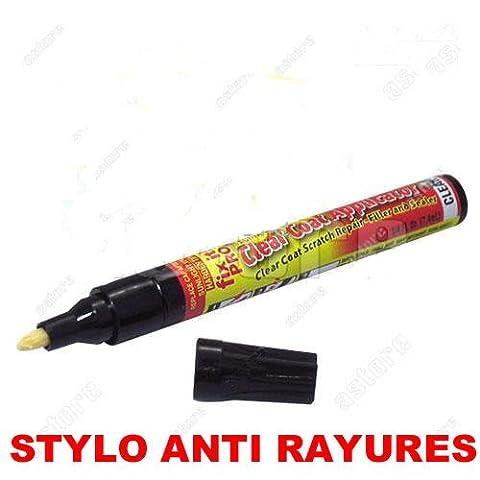 Stylo simonix fix it pro efface rayure