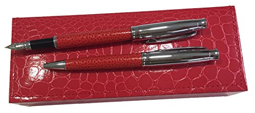 Bol&Pen- Juego bolígrafo y Pluma (92246)