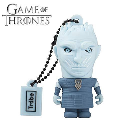 USB Stick 16 GB Game of Thrones Night King. Pendrive Memory Stick Game of Thrones, Tribe FD032508