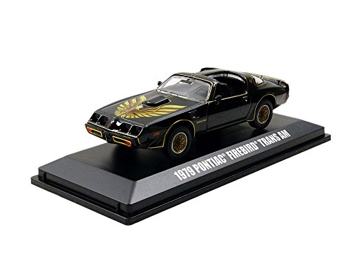 Greenlight Collectibles ? 86452 ? Pontiac Firebird Trans Am Kill Bill ? 1980 ? Maßstab 1/4 Preisvergleich