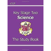 KS2 Science Study Book (CGP KS2 Science)