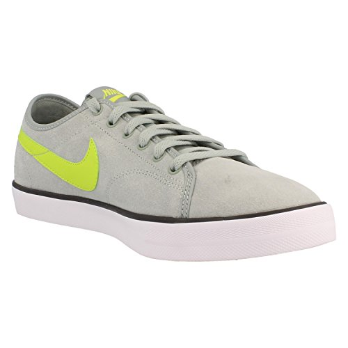 Sneaker Nike Leder Nike Primo Primo Court Herren Leather Men Grau Court Leather Leder aqzOAw