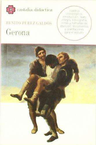 Gerona Cover Image