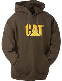 Caterpillar CW10646 - Sweatshirt à capuche - Homme