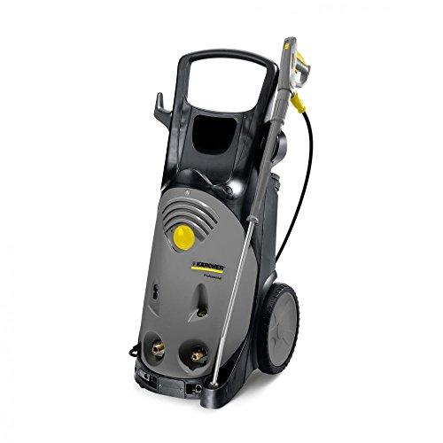 Kärcher Hochdruck oder Hochdruckreiniger-Hochdruckreiniger HD 10/23-4S Reinigungstuch (230bar, 253Bar, 7800W, 62kg, 560mm, 500mm