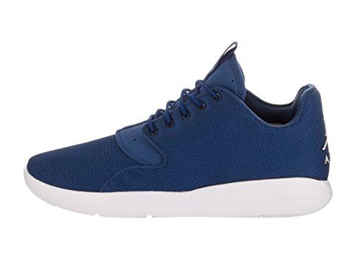 Nike Herren Jordan Eclipse Hohe Sneakers, Weiß/Schwarz, Talla Blau / Weiß  (Insignia Blue/Wolf Grey-White)