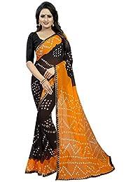 f75b1220b03560 Chiffon Women's Sarees: Buy Chiffon Women's Sarees online at best ...