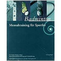Mentaltraining für Sportler - Badmington preisvergleich bei billige-tabletten.eu