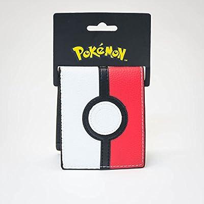 Pokemon - Pokeball Geldbörse [Importación alemana] por Bioworld