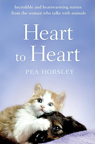 Heart to Heart por Pea Horsley