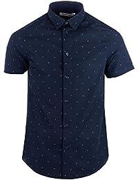 Amazon.fr   Ben Sherman - Chemises   T-shirts, polos et chemises ... 247a15fc2140