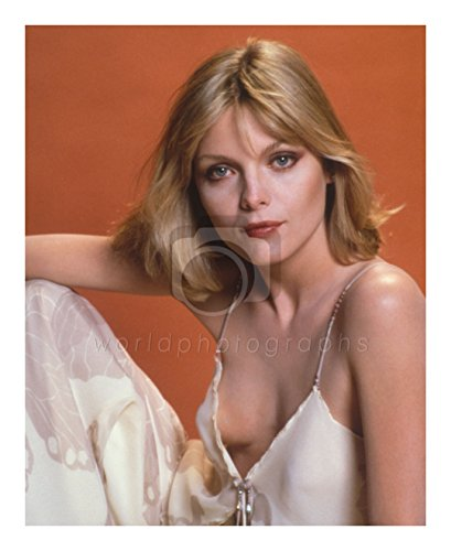 Scarface (1983) Michelle Pfeiffer 10x8 Photo - Scarface Movie Memorabilia