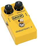 Mxr - Dunlop pedale dunlop m-104 distortion +