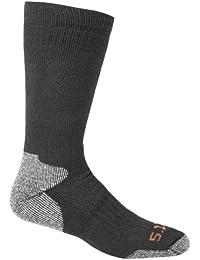 5.11 Herren Cold Weather OTC Socke Schwarz