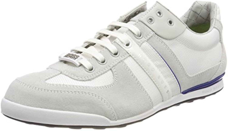 BOSS Athleisure Herren Akeen Sneaker  Billig und erschwinglich Im Verkauf