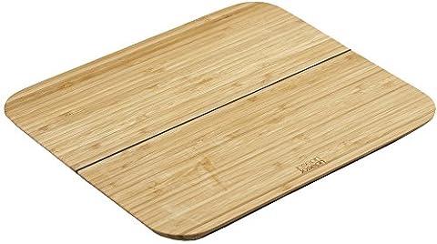 Joseph Joseph Chop2Pot Folding Chopping Board, Bamboo - (Joseph Joseph Tagliere)