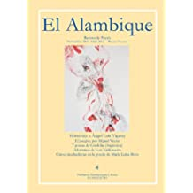 El Alambique 4 (Alambique Revista de Poesía)