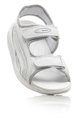 walkmaxx fitness sandale wei 41 schuhe. Black Bedroom Furniture Sets. Home Design Ideas