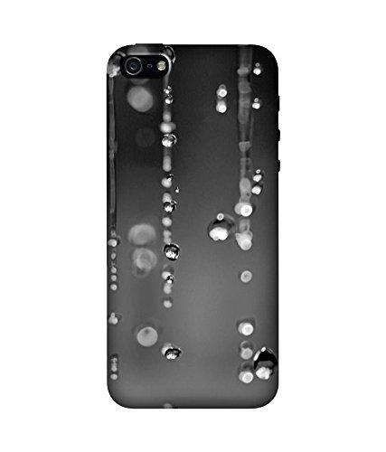 Hamee Designer 3D Printed Hard Back Case Cover for Lenovo Z2 Plus Water Drops