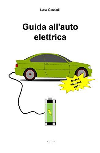 Guida all'auto elettrica