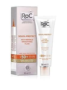 RoC Crème solaire pour le visage 50ml
