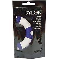 DYLON Hand Dye, Powder, Navy Blue