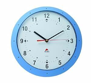 Alba - HORMUR_L - Horloge murale easy time