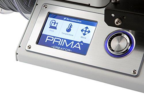 Prima Creator – P120 - 4
