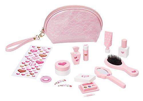 Howa Beauty Set, Kosmetik Set für Kinder mit Kosmetiktasche 13tlg. 4881