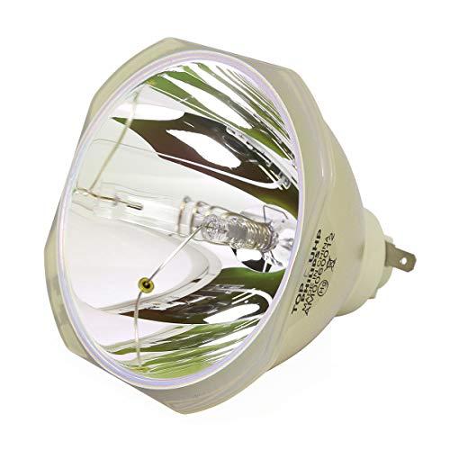 Preisvergleich Produktbild Lutema Platinum für Hitachi DT01911 Projektoren Lampe (Original Philips Birne)