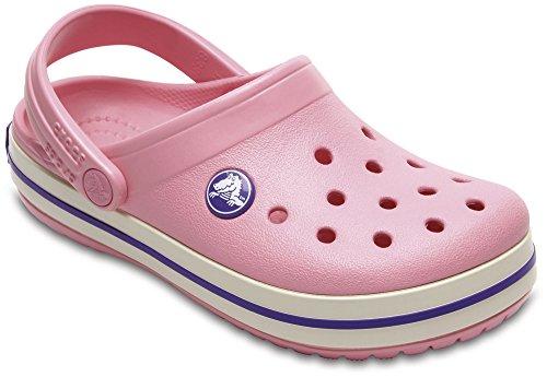 Crocs Unisex Kids Crocband Clogs